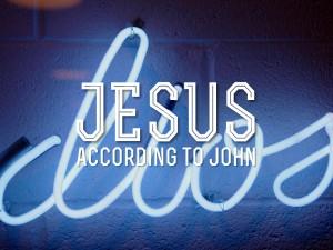 John's Gospel Graphic